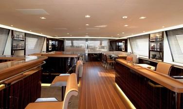 CLAN VIII 3 CLAN VIII 2011 PERINI NAVI  Sloop Yacht MLS #268705 3