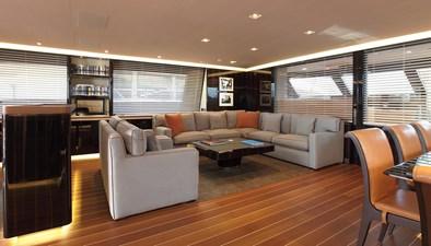 CLAN VIII 5 CLAN VIII 2011 PERINI NAVI  Sloop Yacht MLS #268705 5