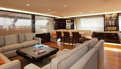 CLAN VIII 7 CLAN VIII 2011 PERINI NAVI  Sloop Yacht MLS #268705 7