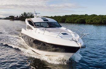 3_2017 57ft Sunseeker Predator