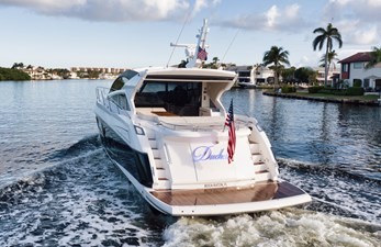 8_2017 57ft Sunseeker Predator