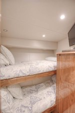 Guest Twin Bunk Berths