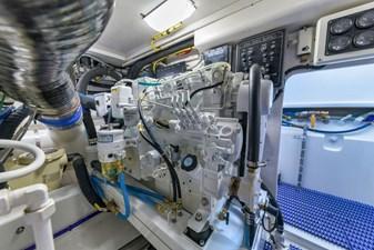 Engine Room Stb Gen
