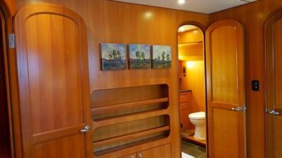 74 Main Cabin