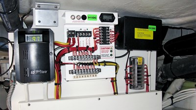 103 -05---Hydronic-Master-Control-Board