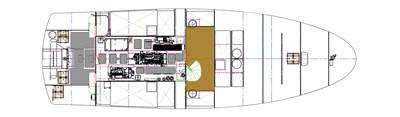 113 Enterprise Lower Deck