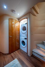 26 Companionway and laundry