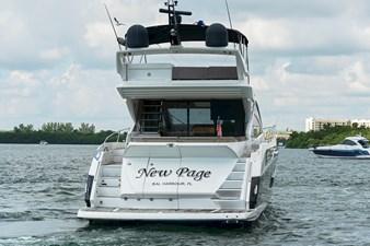 9_2014 68ft Sunseeker Sport Yacht NEW PAGE