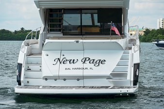 New Page 9 10_2014 68ft Sunseeker Sport Yacht NEW PAGE