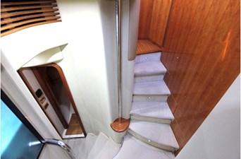 TERA IV 8 Stairs to Salon