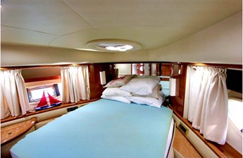 TERA IV 11 VIP Stateroom