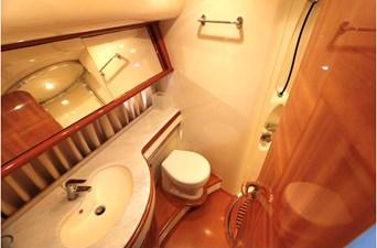TERA IV 13 VIP Bathroom