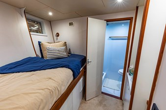 Reset 48 Stbd Guest Stateroom