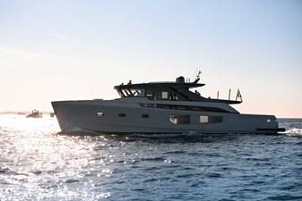 BGX70 #05 2 BGX70 #05 2021 BLUEGAME BGX70 #05 Motor Yacht Yacht MLS #268827 2