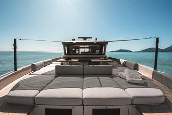 BGX70 #05 4 BGX70 #05 2021 BLUEGAME BGX70 #05 Motor Yacht Yacht MLS #268827 4