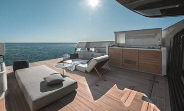 BGX70 #05 6 BGX70 #05 2021 BLUEGAME BGX70 #05 Motor Yacht Yacht MLS #268827 6