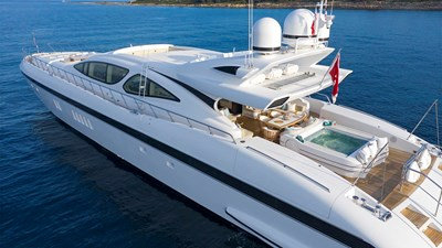 YOU & G 14 YOU-G-YACHT-IYC-42
