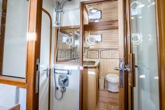 MSR Shower