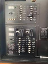 Electronicsl Panel
