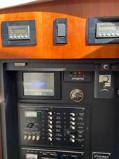Electronics Panel
