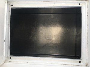 Stainless Steel in-deck Refrigerated Slush box