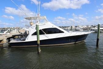 1_2001 52ft Ocean 52 Super Sport JUST CHILLEN