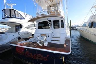 6_2001 52ft Ocean 52 Super Sport JUST CHILLEN