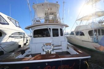 7_2001 52ft Ocean 52 Super Sport JUST CHILLEN