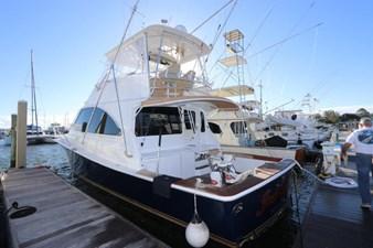 9_2001 52ft Ocean 52 Super Sport JUST CHILLEN