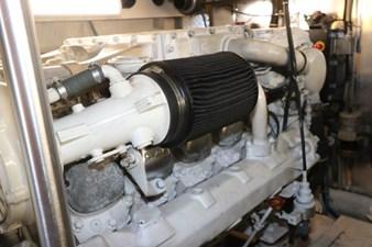 40_2001 52ft Ocean 52 Super Sport JUST CHILLEN