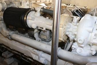 41_2001 52ft Ocean 52 Super Sport JUST CHILLEN