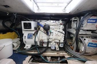 43_2001 52ft Ocean 52 Super Sport JUST CHILLEN
