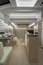 Galley - Dining