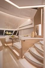 Dinette - Skylounge Steps