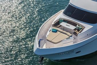 Horizon E75 (New Boat Spec)  2 Exterior