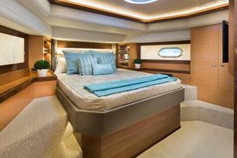 Horizon E75 (New Boat Spec)  24 VIP
