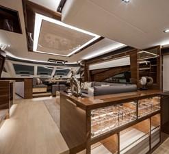Horizon E75 (New Boat Spec)  38 Salon