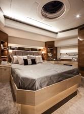 Horizon E75 (New Boat Spec)  45 VIP Stateroom