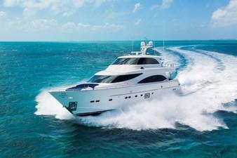 E90 (New Boat Spec)  0 Exterior