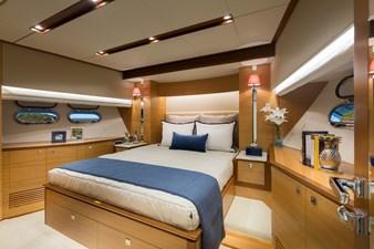 E90 (New Boat Spec)  17 VIP Stateroom