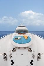 E90 (New Boat Spec)  28 Bow