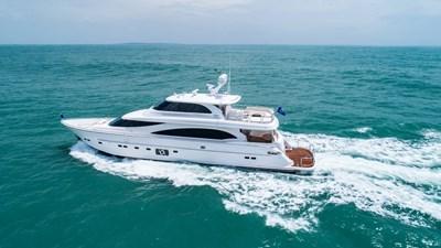 E90 (New Boat Spec)  31 Exterior