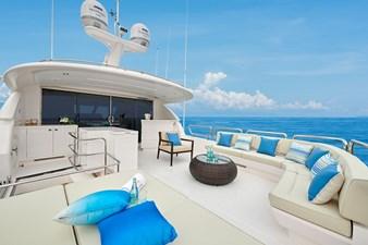 E90 (New Boat Spec)  36 Boat Deck