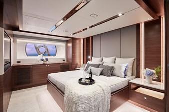 E90 (New Boat Spec)  47 Master Stateroom