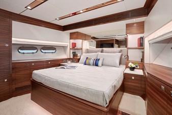 E90 (New Boat Spec)  50 Bow VIP