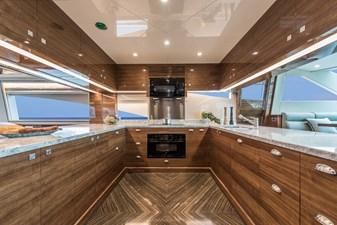 E98 (New Spec Boat)  16 Galley