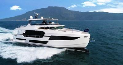 FD75 (New Boat Spec)  1 Exterior