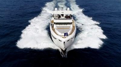 FD75 (New Boat Spec)  2 Exterior