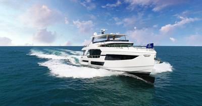 FD75 (New Boat Spec)  3 Exterior