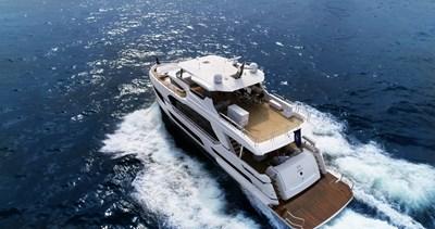 FD75 (New Boat Spec)  4 Exterior